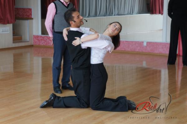 #3 «Workshop Tango»