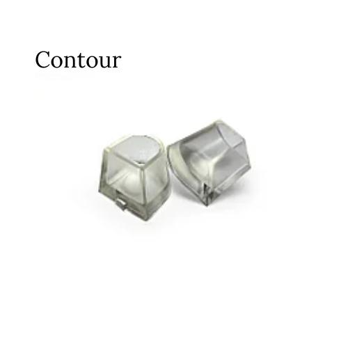 Накаблучники DSC (упаковка 5 пар)